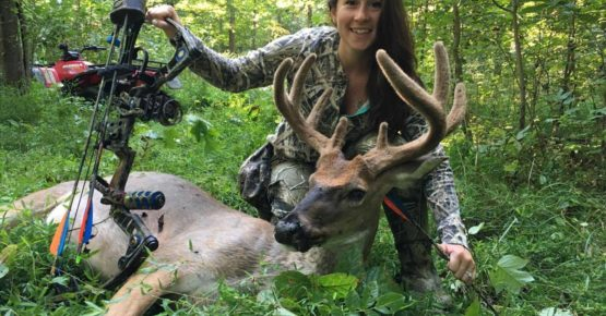 Western Kentucky guided hunts
