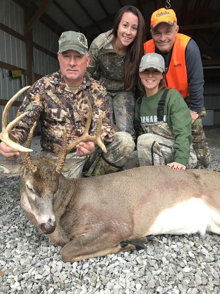Trophy Hunts of Western Kentucky